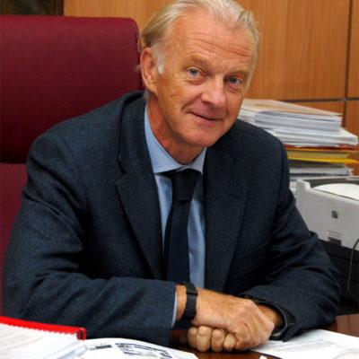 Prof. Giovanni Ossola - Presidente ATIVA S.p.A.